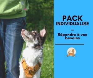 PACK individualisé